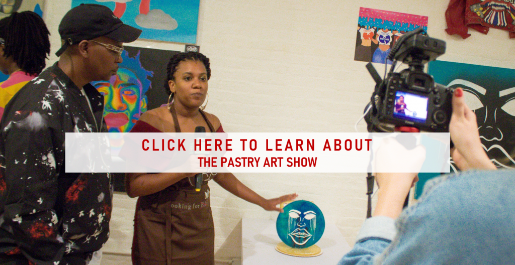 Pastry Art Show Link